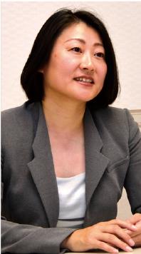 卒業生の声:末木 久美子 さん