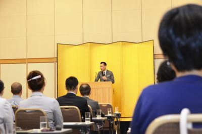 井上裕之氏「不安に勝ちより良い人生を手に入れる方法」