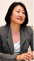末木 久美子 さん