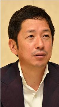 卒業生の声:森下 吉伸 さん