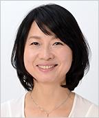 前田 智恵子