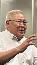 小川 能理夫 さん